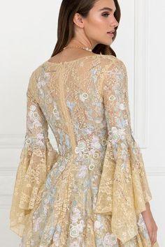 61205f43f4d38 10 Best Pastel dress formal images | Evening dresses, Cute dresses ...