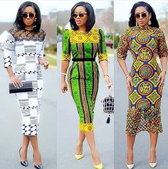 Stunning Ankara Gown Styles to Slay this Weekend African Dresses For Women, African Print Dresses, African Print Fashion, Africa Fashion, African Attire, African Wear, African Fashion Dresses, African Women, Kente Styles