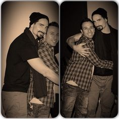 Kevin & Howie