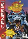 The Adventures of Mighty Max genesis cheats