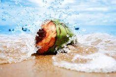 Coconut Water vs. Gatorade: Hangover/Dehydration Cure Battle