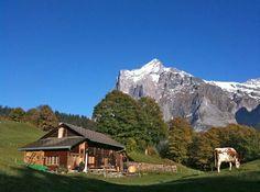 Charmante und einzigartige Unterkünfte in der Schweiz   GlobeSession   Reisemagazin