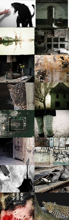 The Leopard by TheJetty on Etsy--Pinned with TreasuryPin.com