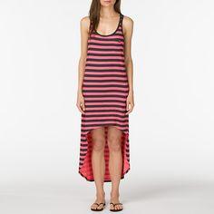 Onboard Maxi Dress