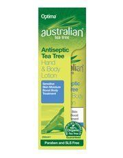 Ransom Australian Tea Tree Hand And Body Lotion 250 Ml by Ransom Australian Tea Tree. $7.75. Ransom Australian Tea Tree Hand And Body Lotion 250 Ml. Australian Tea Tree Organic Hand And Body Lotion Nourishes And Moisturises The Skin, Leaving It Silky Smooth And Grease Free. It Contains Aloe Vera, Witch Hazel And Sunflower Oil To Help Invigorate, Moisturise And Revitalise For An All Over Body Experience. Directions For Use Are Apply As Required. Can Be Used Daily A...