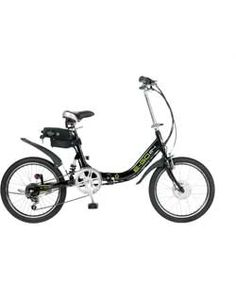 Buy Viking E-Go 20 Inch Wheel 6 Speed Electric Bike - Black at Argos.co.uk, visit Argos.co.uk to shop online for Men's and ladies' bikes