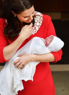 Photos of Royal Baby No 3 - First Photo Of Royal Baby At Hospital