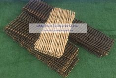 Hope you are doing well. I would like to introduce our ECO-friendly expandable willow trellis to you, with good quality and factory price!  Please do not hesitate to contact me if you have queries. Jining Golden Building Trade Co., Ltd. Farm of PLA, Jinqing Line, Qinghe Town, Yutai County, Jining City, Shandong Province 272348, China. Tel: 86 537 6019199/6017111 Fax:86 537 6019299/6017222 Website: www.jnjzgm.com Leslie Wong Managing Director Mobile phone:  86 15854629777                 86…