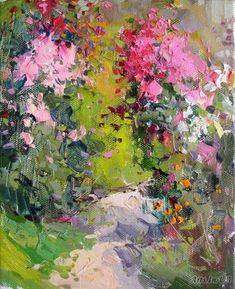 Vitaly Makarov - Time chrysanthemums