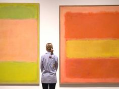 This is your brain on art: A neuroscientist's lessons on why abstract art makes our brains hurt so good