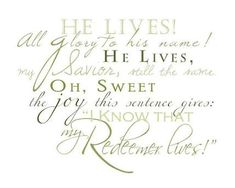 lds easter quotes jesus christ \ lds easter quotes - lds easter quotes jesus christ - lds easter quotes elder holland - lds easter quotes pictures - lds easter quotes free printable - lds easter quotes because he lives - lds easter quotes mormons Lds Quotes, Uplifting Quotes, True Quotes, Jesus Christ Lds, Follow The Prophet, Friend Poems, Then Sings My Soul, Easter Quotes, Spiritual Thoughts