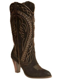cowgirl boots :) I gotta have these!!