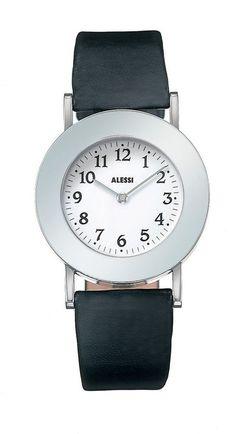 Orologio da polso design Aldo Rossi