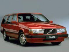 Volvo 940 turbo wagon