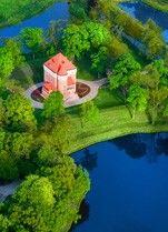 Okoliczne obiekty zabytkowe - Zamek Rzemień