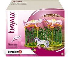 Schleich North America Stable for Unicorn & Pegasus Schleich https://www.amazon.com/dp/B00VPY6WHA/ref=cm_sw_r_pi_dp_x_gfNIyb85WH03E