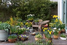 Spring #containers