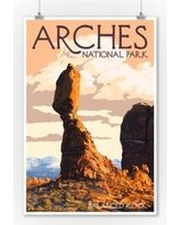 http://images.prod.meredith.com/product/d6dfa879959161826b4fff86048bd4f8/ed4a163afc29b8a3ac2a5f38878e0b3301f6e272ebd2bf3ba71f693ed9f57122/m/arches-national-park-utah-balanced-rock-lantern-press-artwork-9x12-art-print-wall-decor-travel-poster
