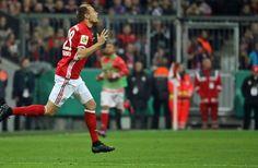Liga Jerman: Bayern Munich Siap Lepas Badstuber -  https://www.football5star.com/berita/liga-jerman-bayern-munich-siap-lepas-badstuber/100918/