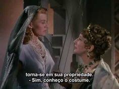 Salomé (1953)  Rita Hayworth - Filme Completo Legendado - Full Movie