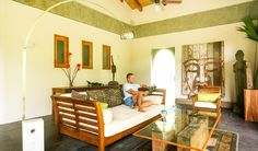 Honeymoon Spa Villa Manuel Antonio Costa Rica Prana Rainforest Retreat