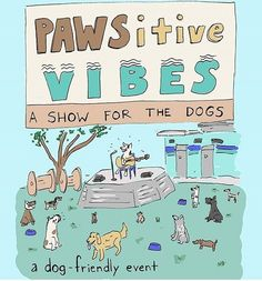 More proof that Denton is the coolest place to live.  PAWS-TIVE VIBES: A Concert for Dogs! Sunday at Backyard on Bell from 5-9pm Benefiting Denton Community Market. Community Markets @backyardonbell  #dcmpawsitivevibes #dentoncommunitymarket #backyardonbell #dentonslacker #denton #dentontx #dentoning #wddi #discoverdenton #dentonite #dentonlocal #dentonproud #doingitdenton