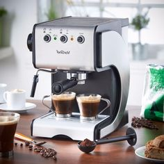 Professional Espresso Maker Coffee Machine 15 Bar Automatic Steam Cappucino NEW  http://www.ebay.co.uk/itm/Professional-Espresso-Maker-Coffee-Machine-15-Bar-Automatic-Steam-Cappucino-NEW-/252560499930?hash=item3acdc764da:g:MdEAAOSw8w1X65LV   Get This  Bargains That you can Get ! Visit  Our Shop  Now For the best  Bargains