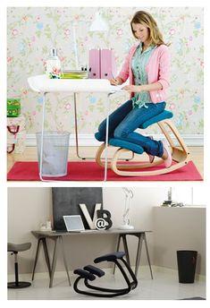 sedie ergonomiche varier, modello gravity http://www.onfuton, Mobel ideea