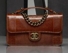 Chanel Fall 2012 Pre Collection bag