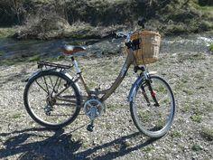 My bike! !!