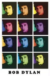 Bob #Dylan #poster: Color (24'' X 36'') Only $5.97