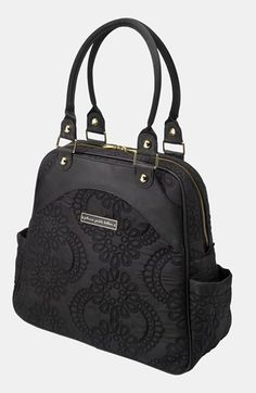 Petunia Pickle Bottom 'Embossed Sashay' Convertible Diaper Bag available at #Nordstrom