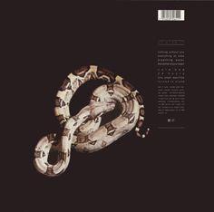 Skin [Swans] Shame, Humility, Revenge vinyl LP album (LP record) UK SK8LPSH466075