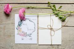 Convites de Casamento desenhados à mão: sugestões românticas e surpreendentes feitas à sua medida! Image: 0