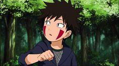kiba y tamaki Anime Naruto, Naruto Shippuden Sasuke, Kakashi, Naruto Boys, Naruto Cute, Shikamaru, Gaara, Hinata, Naruto Drawings