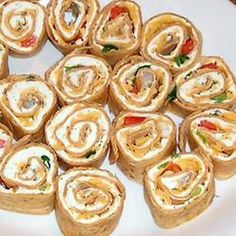 Party Pinwheels! must try!
