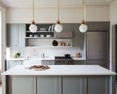 Major Diy S In The Kitchen Part 1 Countertop Resurfacing Kitchen Cabinet Design Brooklyn Kitchen Kitchen Renovation