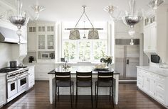 images of somethings gotta give | Kitchen Something's Gotta Give Design Ideas, Pictures, Remodel and ...