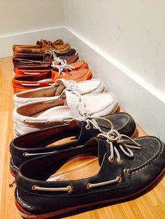 Sperry at the Ready