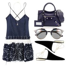 """""""Untitled #277"""" by missad3 ❤ liked on Polyvore"""