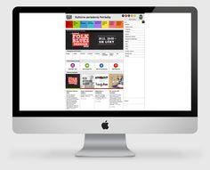 www.kzp.sk  design: Eva Pavellova #webdesign