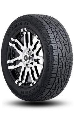 Roadian AT Pro RA8 | All Terrain SUV | Nexen Tire