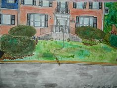 My House Painting