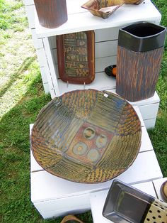 Merissa Tobler's creations
