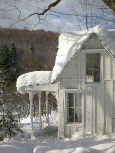 "oldfarmhouse: ""https://pinterest.com/wintermood """