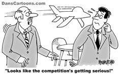 #BusinessCartoons http://danscartoons.com/category/business/…