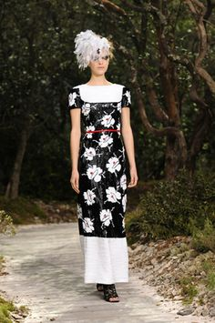 SPRING-SUMMER 2013 HAUTE COUTURE SHOW – Chanel News - Fashion news and behind the scene features
