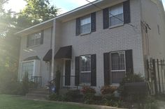 Midtown Townhouse  - vacation rental in Memphis, Tennessee. View more: #MemphisTennesseeVacationRentals