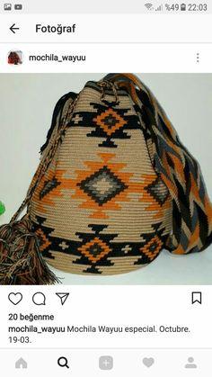 Freeform Crochet, Crochet Stitches, Knit Crochet, Crotchet Bags, Mochila Crochet, Tapestry Crochet Patterns, Tapestry Bag, Beading Patterns, Crochet Projects