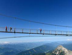 Der Dachstein – Gletschererlebnis in Ramsau